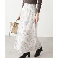 N.Natural Beauty Basic(エヌナチュラルビューティベーシック)のスカート/ロングスカート・マキシスカート