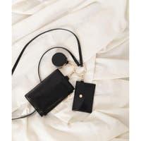 N.Natural Beauty Basic(エヌナチュラルビューティベーシック)のバッグ・鞄/ショルダーバッグ