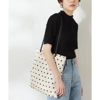 N.Natural Beauty Basic(エヌナチュラルビューティベーシック)のバッグ・鞄/トートバッグ