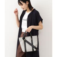 NATURAL BEAUTY BASIC(ナチュラルビューティーベーシック)のバッグ・鞄/トートバッグ