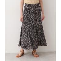 NATURAL BEAUTY BASIC(ナチュラルビューティーベーシック)のスカート/その他スカート