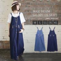 and it (アンドイット)のワンピース・ドレス/サロペット