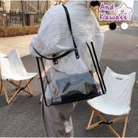 And Kawaii(アンドカワイイ)のバッグ・鞄/トートバッグ
