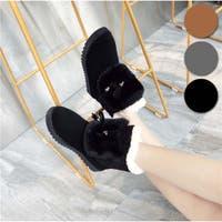 And Kawaii(アンドカワイイ)のシューズ・靴/ムートンブーツ