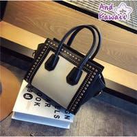 And Kawaii(アンドカワイイ)のバッグ・鞄/ハンドバッグ