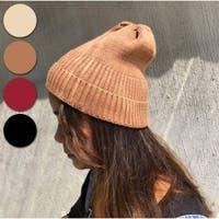 And Kawaii(アンドカワイイ)の帽子/ニット帽