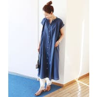 and Me(アンドミー)のワンピース・ドレス/シャツワンピース