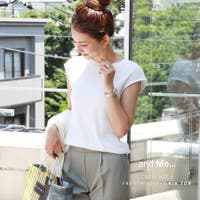 and Me(アンドミー)のトップス/Tシャツ