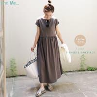 and Me(アンドミー)のワンピース・ドレス/マキシワンピース