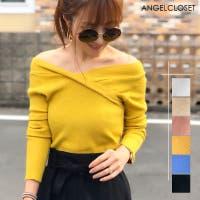 ANGELCLOSET(エンジェルクローゼット)のトップス/ニット・セーター