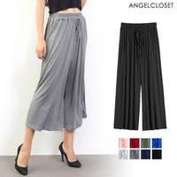 ANGELCLOSET(エンジェルクローゼット)のパンツ・ズボン/ガウチョパンツ