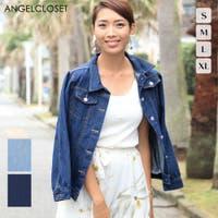 ANGELCLOSET(エンジェルクローゼット)のアウター(コート・ジャケットなど)/ブルゾン