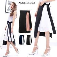 ANGELCLOSET(エンジェルクローゼット)のスカート/プリーツスカート