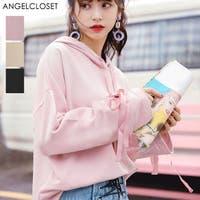ANGELCLOSET(エンジェルクローゼット)のトップス/パーカー