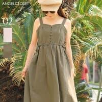 ANGELCLOSET(エンジェルクローゼット)のワンピース・ドレス/マキシワンピース