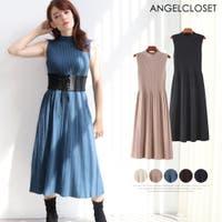 ANGELCLOSET(エンジェルクローゼット)のワンピース・ドレス/ニットワンピース