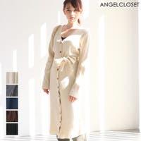 ANGELCLOSET(エンジェルクローゼット)のトップス/カーディガン