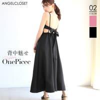 ANGELCLOSET(エンジェルクローゼット)のワンピース・ドレス/キャミワンピース