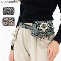 ANGELCLOSET(エンジェルクローゼット)のバッグ・鞄/メッセンジャーバッグ