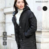 ANGELCLOSET(エンジェルクローゼット)のアウター(コート・ジャケットなど)/ハーフコート