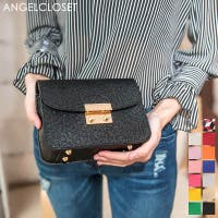 ANGELCLOSET(エンジェルクローゼット)のバッグ・鞄/クラッチバッグ