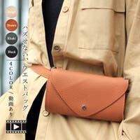 ANGELCLOSET(エンジェルクローゼット)のバッグ・鞄/ウエストポーチ・ボディバッグ