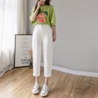 ANGELCLOSET(エンジェルクローゼット)のパンツ・ズボン/テーパードパンツ
