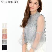 ANGELCLOSET(エンジェルクローゼット)のトップス/ブラウス