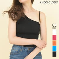ANGELCLOSET(エンジェルクローゼット)のトップス/キャミソール