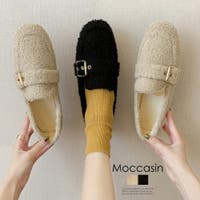 ANGELCLOSET(エンジェルクローゼット)のシューズ・靴/モカシン