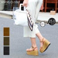 ANGELCLOSET(エンジェルクローゼット)のシューズ・靴/サボサンダル