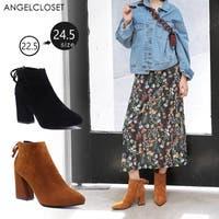 ANGELCLOSET(エンジェルクローゼット)のシューズ・靴/ショートブーツ