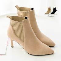 ANGELCLOSET(エンジェルクローゼット)のシューズ・靴/ブーティー