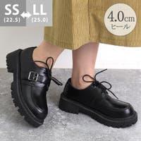 ANGELCLOSET(エンジェルクローゼット)のシューズ・靴/ローファー