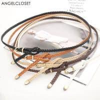 ANGELCLOSET(エンジェルクローゼット)の小物/ベルト