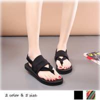 ANGELCLOSET(エンジェルクローゼット)のシューズ・靴/トングサンダル