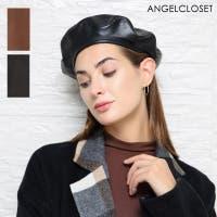 ANGELCLOSET(エンジェルクローゼット)の帽子/ベレー帽