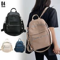 ANGELCLOSET(エンジェルクローゼット)のバッグ・鞄/リュック・バックパック