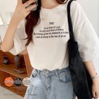 ANGELCLOSET(エンジェルクローゼット)のトップス/Tシャツ