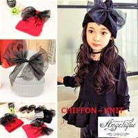 Angelique(アンジェリーク)の帽子/ニット帽
