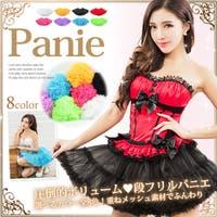 Anna Mu JAPAN(アンナムージャパン)のスカート/ミニスカート