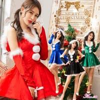 Anna Mu JAPAN(アンナムージャパン)のコスチューム/クリスマス用コスチューム