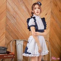 Anna Mu JAPAN(アンナムージャパン)のコスチューム/ハロウィン用コスチューム