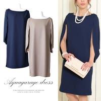 aquagarage(アクアガレージ)のワンピース・ドレス/ドレス