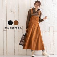 aquagarage(アクアガレージ)のパンツ・ズボン/オールインワン・つなぎ