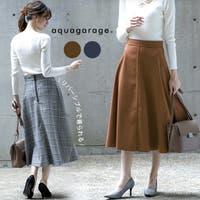 aquagarage(アクアガレージ)のスカート/フレアスカート