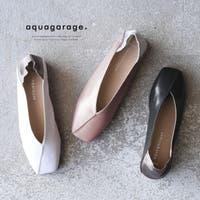 aquagarage(アクアガレージ)のシューズ・靴/スリッポン
