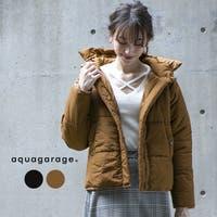 aquagarage(アクアガレージ)のアウター(コート・ジャケットなど)/ダウンジャケット・ダウンコート