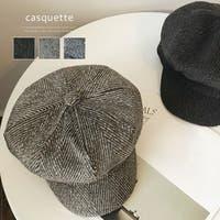 aquagarage(アクアガレージ)の帽子/キャスケット