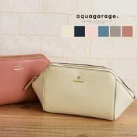 aquagarage(アクアガレージ)のバッグ・鞄/ポーチ